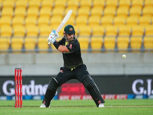 Australia limited-overs skipper Aaron Finch (Photo/ ICC Twitter)