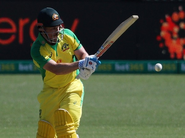 Australia limited-overs skipper Aaron Finch