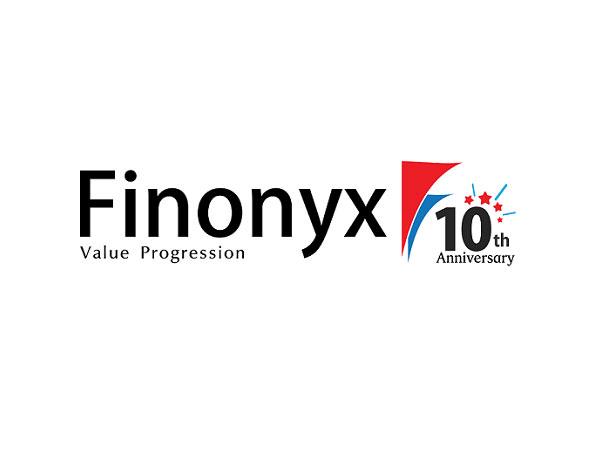 Finonyx Software Solutions logo