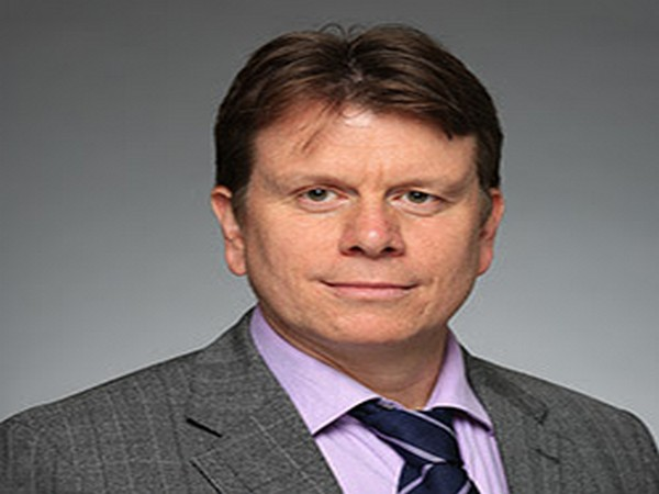 Fitch Ratings Senior Director Mark Brown