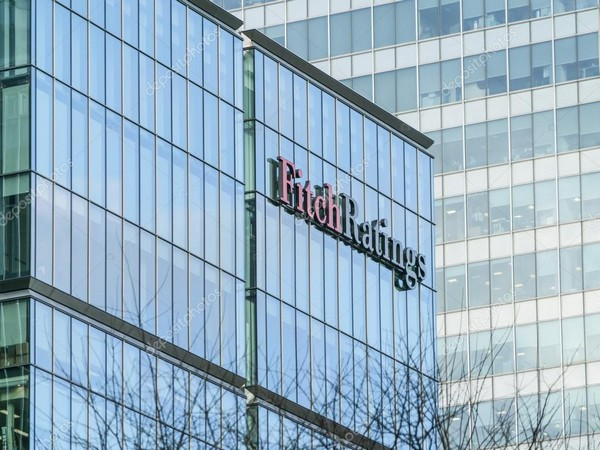 Fitch said there is no onset of a global recession