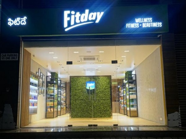 Fitday Store in Hyderabad