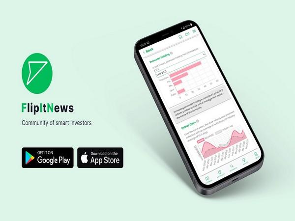 FlipItNews - Community of Smart Investors