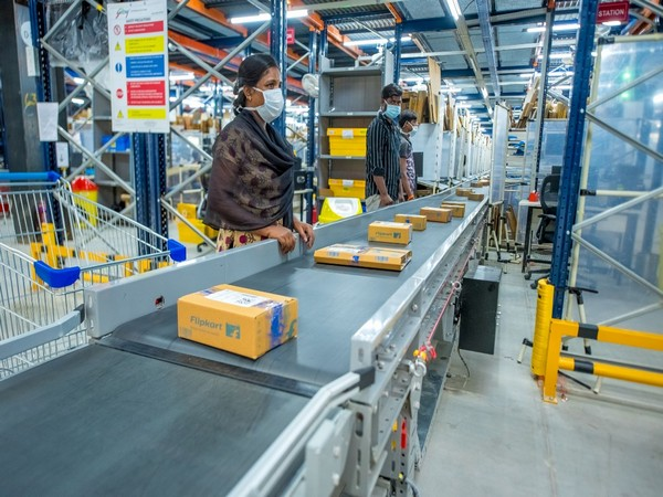 The new facility in Dankuni will enable faster deliveries of customer orders