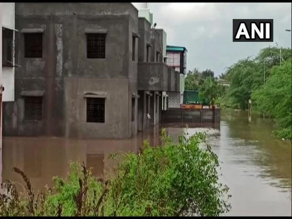 Visual from Maharashtra. (Photo/ANI)