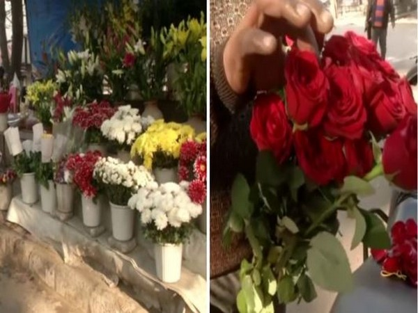 Local florist gets bouquet ready for Valentine's day rush