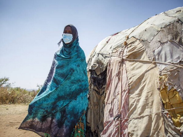 Conflict or economic shocks that are often related to Covid-19 along with extreme weather continue to push millions of people into acute hunger.