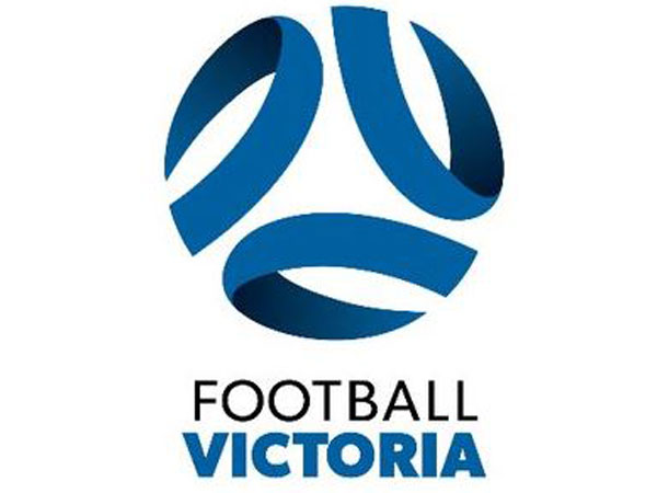 Football Victoria logo (Photo/ Football Victoria Twitter)