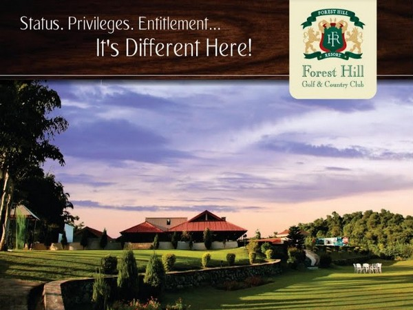 Forest Hill Golf and Country Club