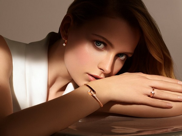 Forevermark Avaanti™ Campaign