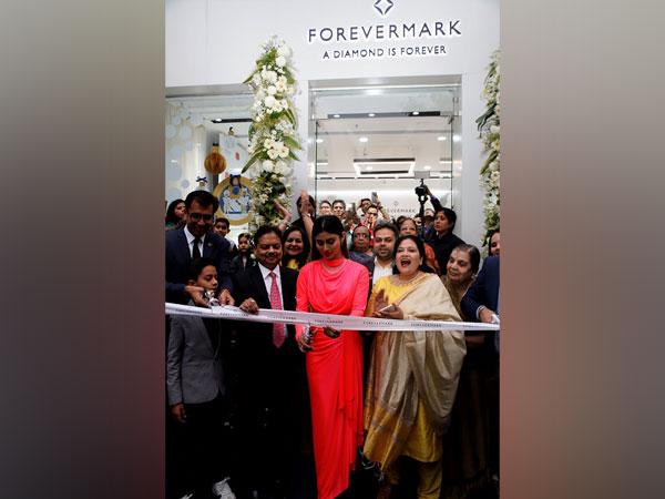 Forevermark new boutique in Kolkata