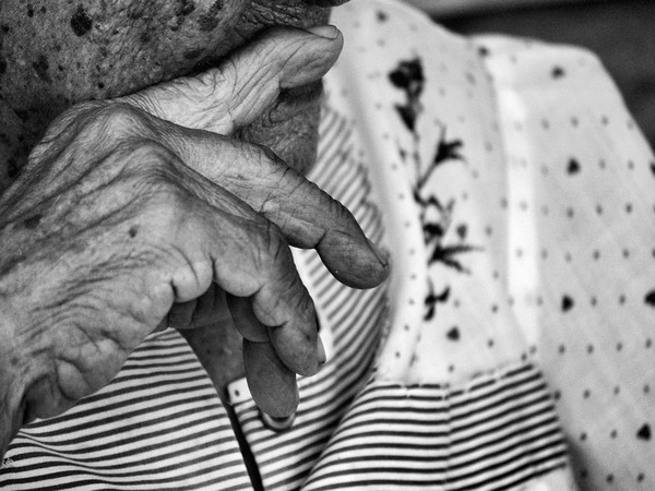 The study revealed that, in adults over 60s, chances of developing frailty were just 4.3 per cent.