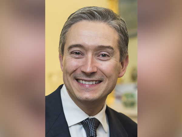 Canada's foreign minister Francois-Philippe Champagne. File Photo