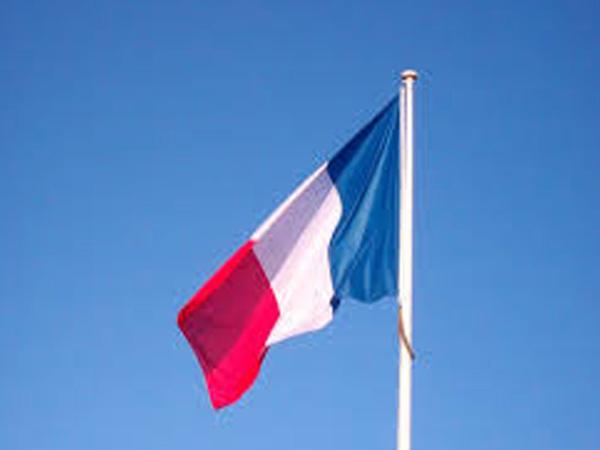 Flag of France (representative image)