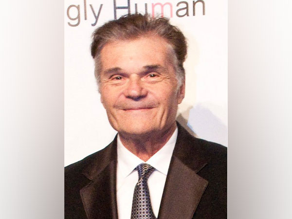 Late comedy actor Fred Willard