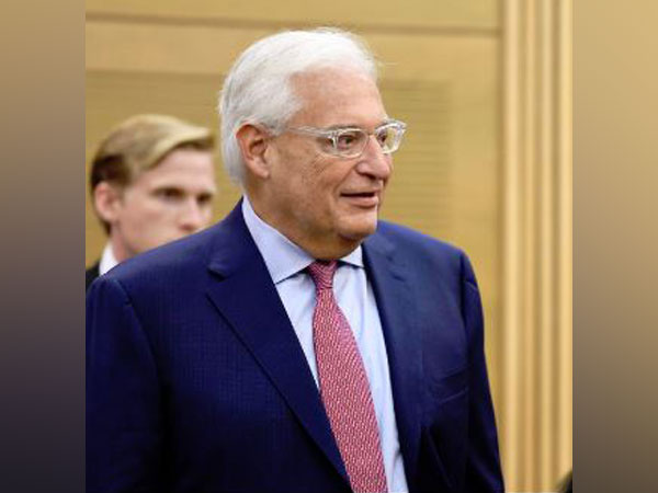 US Ambassador to Israel David Friedman (File photo)