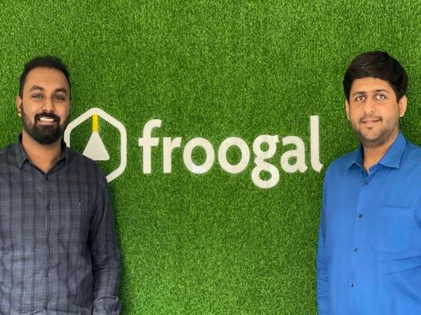 Jeevan Chowdhary, CEO and Founder Harshit Harchani, CTO and Co-founder