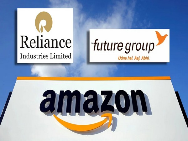 The removal of RWP underscores significant delay in completing sale to Reliance