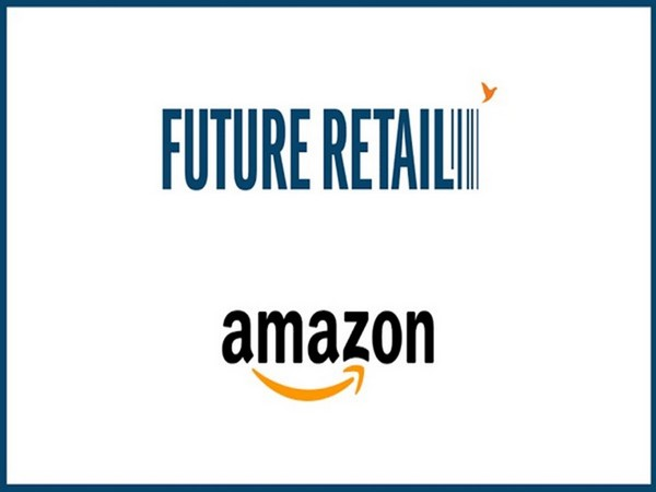The company has long-term business agreements with Amazon India to build offline and online capabilities