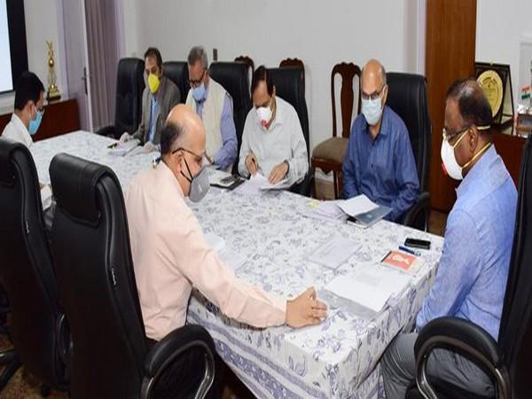 J-K administration grants 60 Kanals of land for KV school in Pulwama