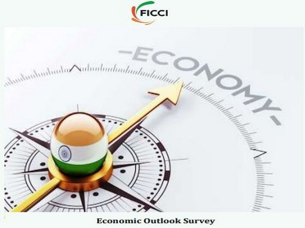 The survey was conducted in June and July by economists.