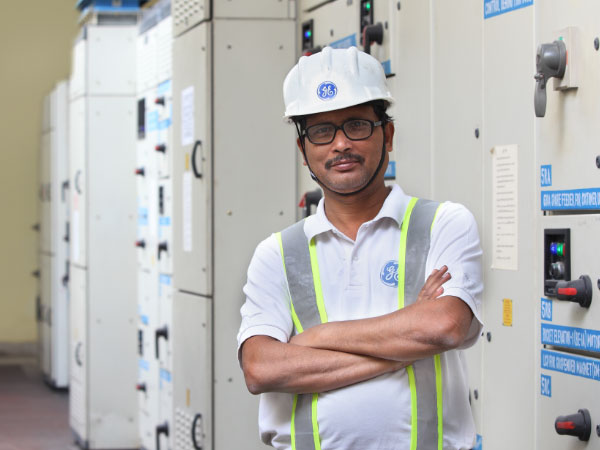 GE Steam Power is an industry leader in cleaner power generation