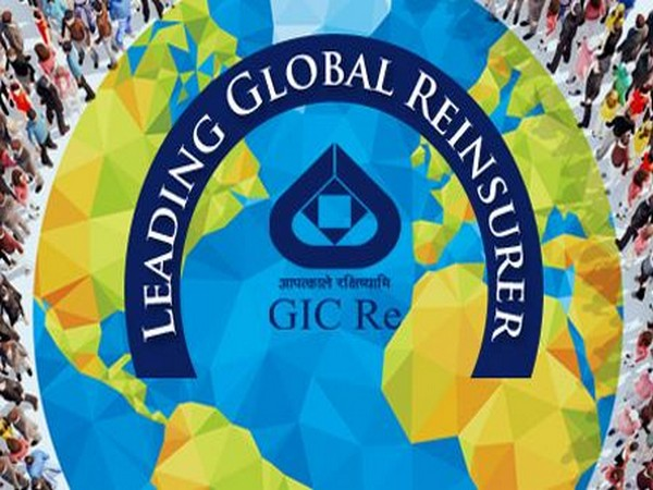 The company is ranked 11th globally among top 40 global reinsurance groups.