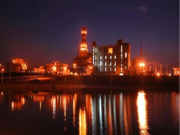 Rajahmundry Power Project is a 768 MW combined cycle power plant