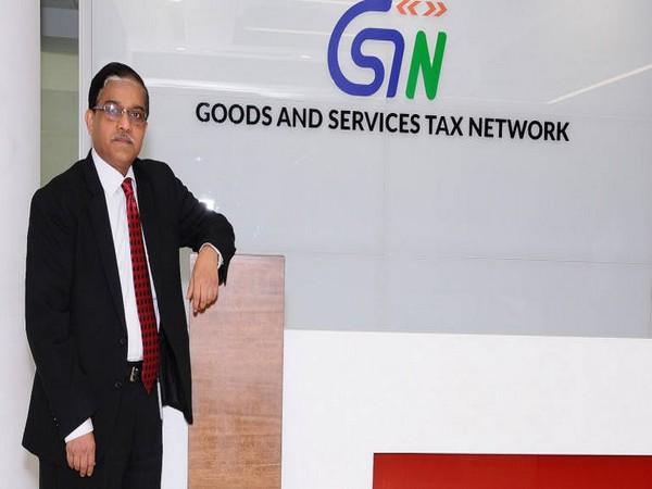 GSTN CEO Prakash Kumar