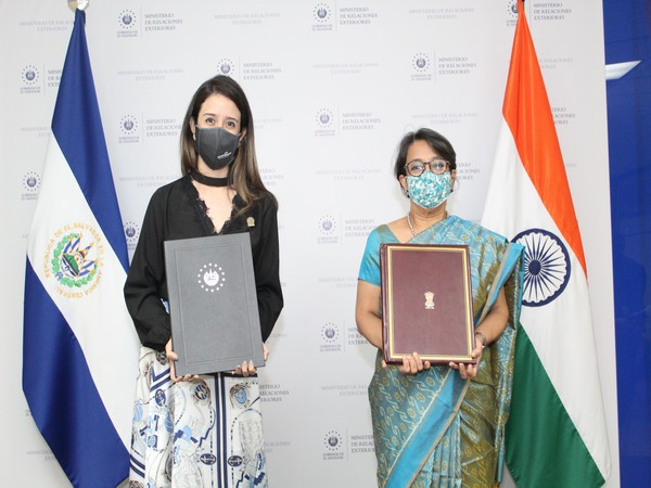 The Third Foreign Office Consultations (FOC) between India and El Salvador were held on September 17.
