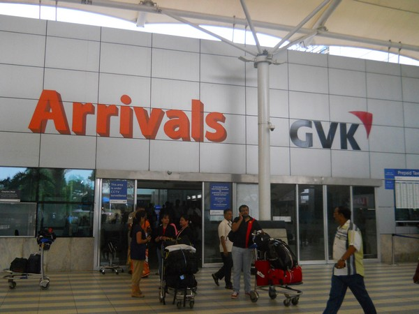 The group is locked in a legal battle to prevent Adani group's entry in Mumbai airport