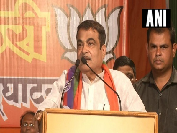 Nitin Gadkari (File Photo)