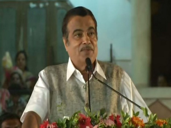 Union Road Transport Minister Nitin Gadkari (File photo)