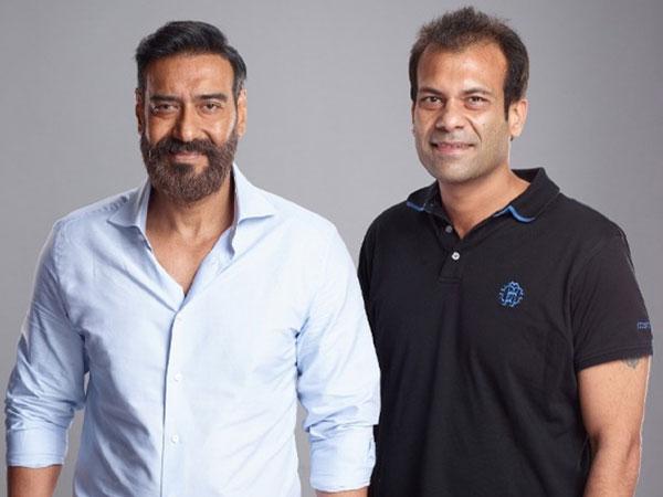 Gallantt Group signs-in Ajay Devgan as their brand ambassador