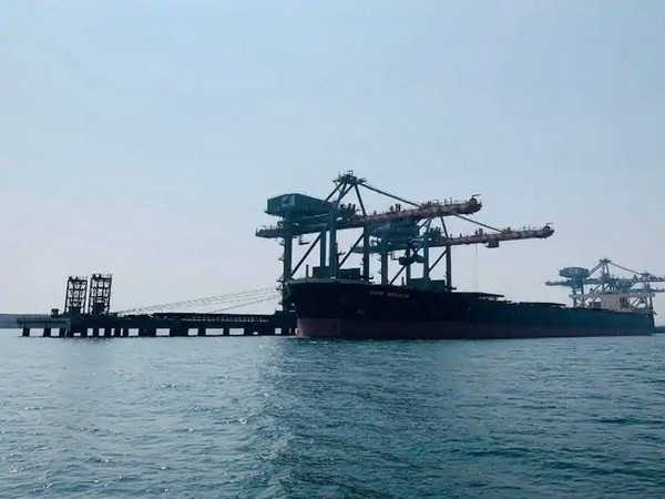 GPL is the second-largest non-major port in Andhra Pradesh on east coast of India.