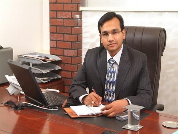 Gaurav Gupta, Director, SG Estates and President, CREDAI Ghaziabad