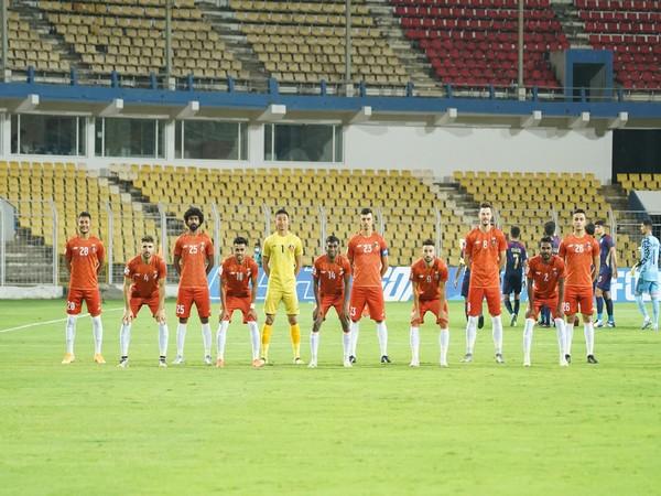 FC Goa players (Photo/ FC Goa Twitter)