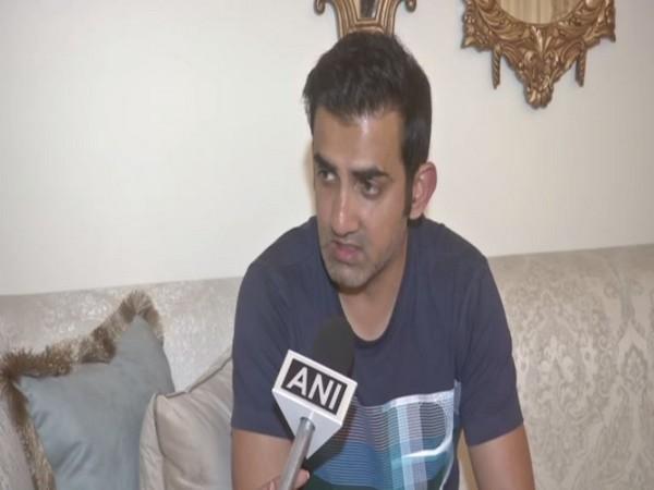 Gautam Gambhir (File photo)