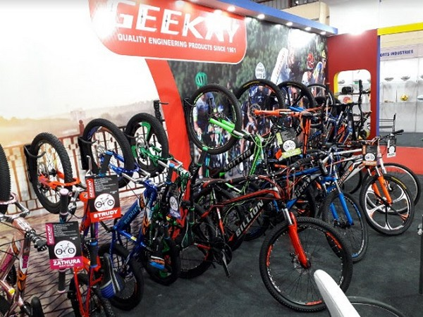 GeeKay Bikes