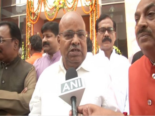 Social Justice and Empowerment Minister Thawar Chand Gehlot (File Image)