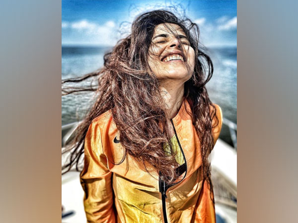 Actor Genelia Deshmukh (Image Source: Instagram)