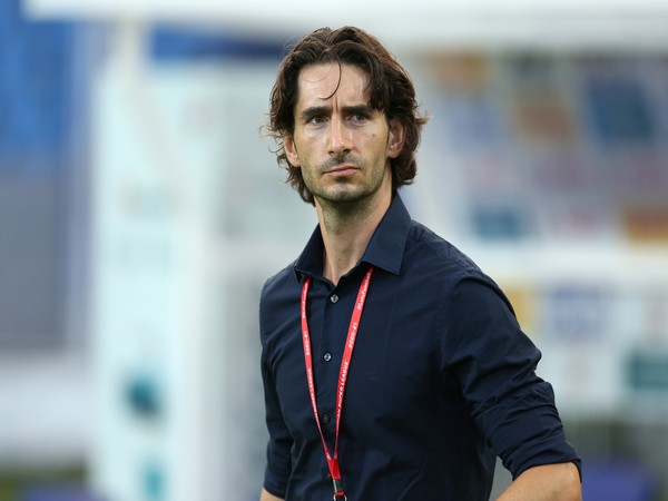 NorthEast United FC outgoing head coach Gerard Nus