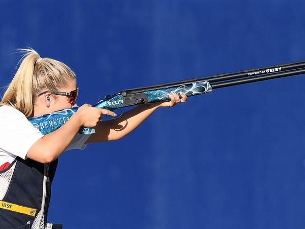 Amber Hill (Photo: British Olympic Association)