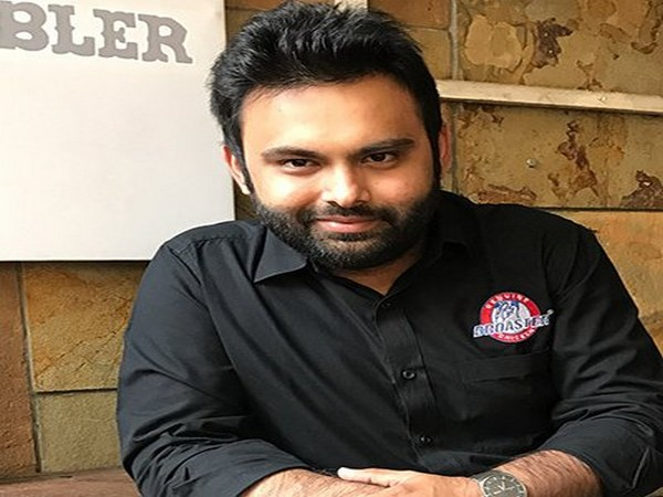 Karan Tanna, CEO & Co-founder of Ghost Kitchens