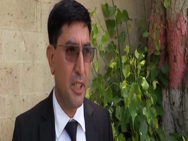 Mohammad Bakar Mehedi, lawyer