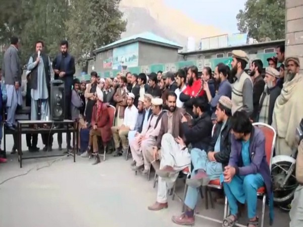 An anti-government demonstration called by Awami Action Committee has resonated with the mass and people from all walks of life have joined in to demand a rollback.