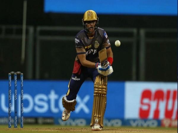 KKR batsman Shubman Gill (Photo/ iplt20.com)