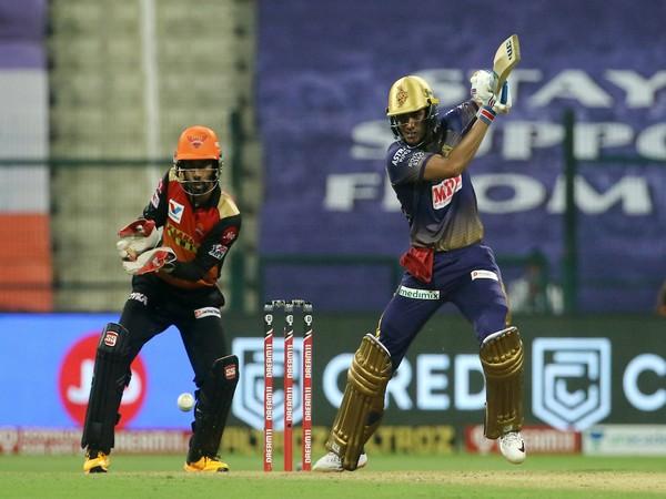 KKR batsman Shubman Gill (Photo/IPL Twitter)