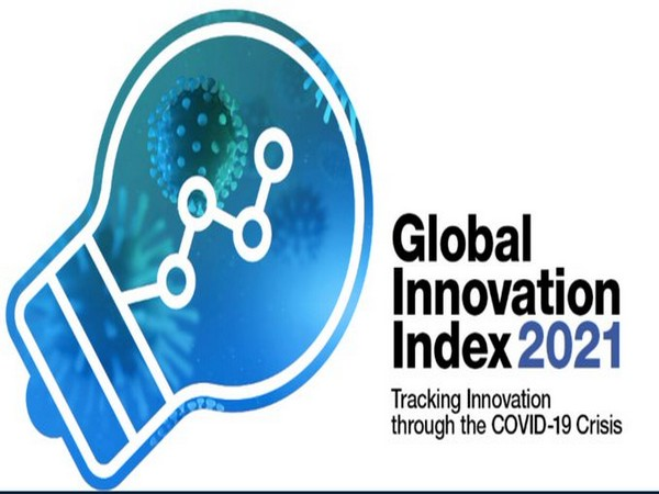 Global Innovation Index. (Twitter)