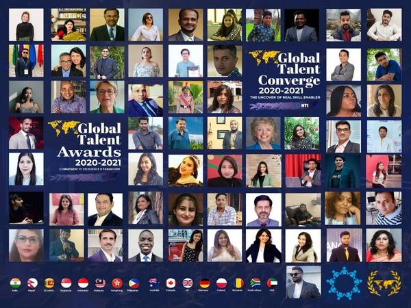Global Talent Awards